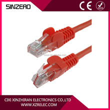 cat5 lan cable/cat5e patch cable/fluke test cat5e utp cable network