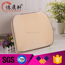 Square pillow and cushion with 100% Bamboo Fiber