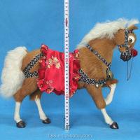 popular 2014 hot sale smart lovely promotional fashion riding pony toys