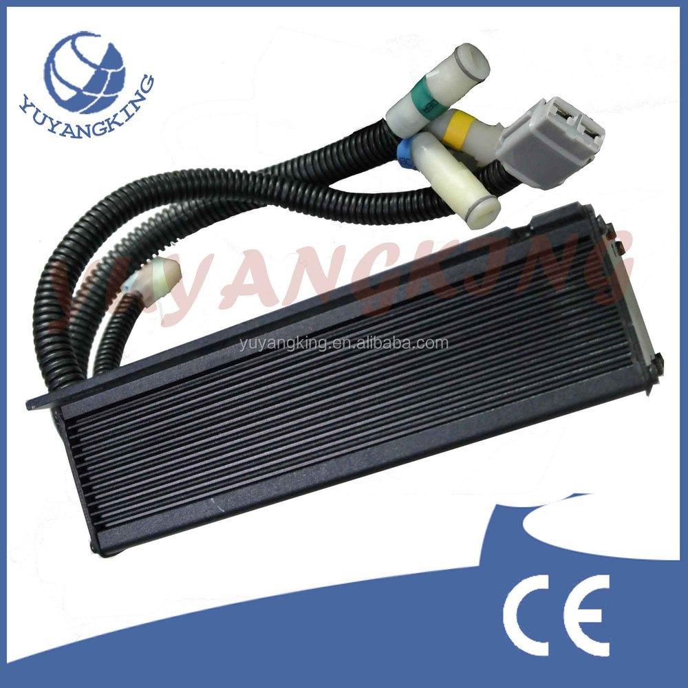 High power 24 tube brushless intelligent motor controller for High power motor controller