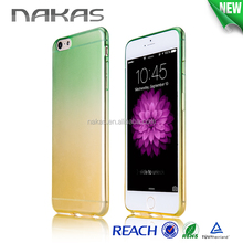 Popular Transparent Soft Best Cell Phone Screen Protector For Iphone 6/6Plus