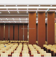 Activities high partition office mobile screen/movable partition wall for hotel,restaurants ,conference room