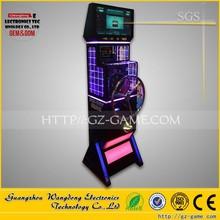 The most popular souvenir coin machine/the fourth generation penny press machine/hot sale copper souvenir coin in Europe market