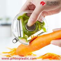 kitchen tool slicer julienne blades,3 In 1 Rotary multifunction fruit apple Peeler, Vegetable potato Peeler