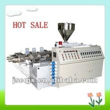 2012 HOT SALE PLASTIC EXTRUDER/PLASTIC EXTRUSION MACHINE
