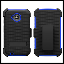 Trendy Mobile Phone Case for Motorola with stand
