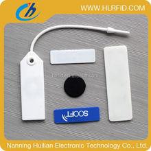 popular radio frequency identification tag