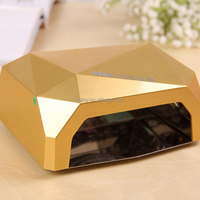 18W Professional UV Gel Lamp Light Nail Dryer