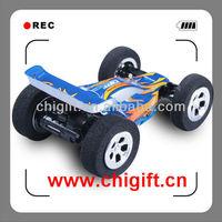 Mini High Speed RC Buggy Racing Stunt Car