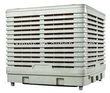 Evaporative air conditioning/ Evaporative air conditioner/ Ducted evaporative cooling