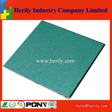 New product color outdoor mat flooring sports outdoor flooring