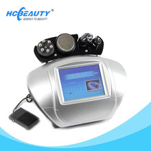 used beauty salon equipment for sale portable ultrasound skin tightening cavitation slimming beauty