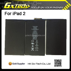 Best Price Battery for iPad 2 Built-in Battery A1395 A1396 A1397 Replacement with Fast Delivery in Low Price