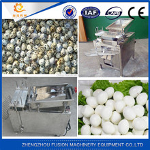 High Efficiency eggs peeling machine/hard boiled egg peeling machine
