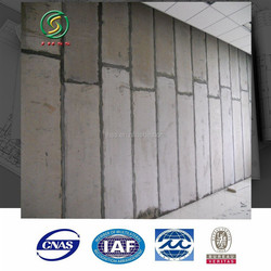 prefabricated outdoor wall partition