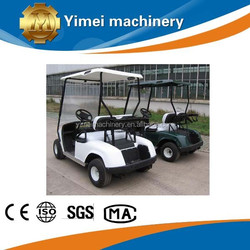 beautiful golf car with good supplier