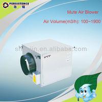 Air Ventilation System Mute Air Ventilator