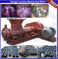 bamboo charcoal extruder machine