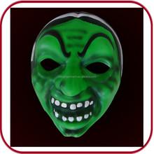 Carnival horror old man mask party alien mask OEM & ODM rubber mask PGAC-0689
