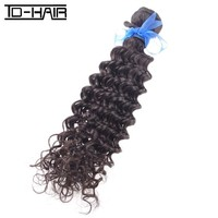 Hot New Products For 2015 100% Pure Latest Technology raw virgin temple indian hair