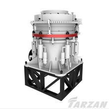 Widely used marble crushing machine from Tarzan machinery