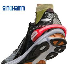 LED Safety Shoe Clip Light for Night Running Biking Jogging Walking - 2 Modes: Steady Lit, Flashing manufacture made in shenzhen