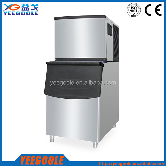 Factory Price High Quality Ice Machine Ice Tube Maker