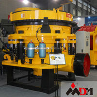 free shipping cone crusher concave and mantle