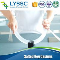 Sausage Casing/ Sheep Casing/Lamb Casing A Grade 40/42 Caliber