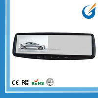 Hot Sale 4.3 Inch Mirror TFT Car LCD Monitor