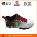 2014 nuevo diseño de bádminton zapatos de los hombres para el zapato de deporte