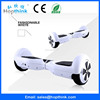 New arrival Lithium battery self balancing scooter 2 wheels