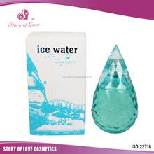 blue ice men perfume/light blue perfume