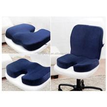 New Coccyx Orthopedic Comfort Foam Seat Cushion, Memory Foam Mat