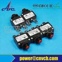 Compressor Overload Protector/Motor Protector/Overload protector plug-in type circuit breaker