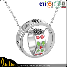 New arrival factory direct fashion custom christmas jewelry gift