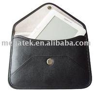 Leather Envelope case for Amazon Kindle 2 /Kindle Dx