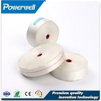 Safety alkali free fiberglass tape