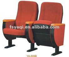 auditorium seating price auditorium tables and seating(YA-205B)