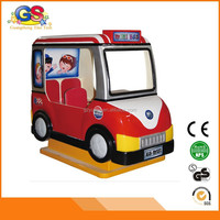 funny children games new products kids games toy cars amusement park rides