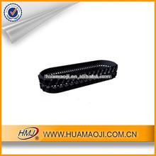 small snowmobile rubber tracks 350*52.5