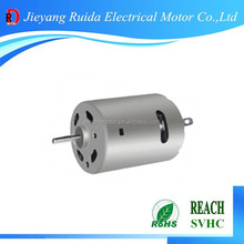 High Quality Small Electric DC Motor Factory Price
