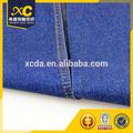5oz ropa de algodón tela de mezclilla