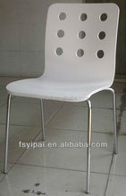 good quality plywood dining chair YP-402D