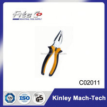 Fine Polished Combination Pliers