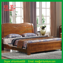 Cherry Wood Furniture Wall Color Classic Bedroom Queen Size Bedroom Sets
