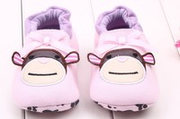2014 wholesale cute cartoon mouse baby shoes