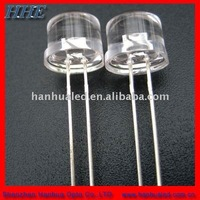 8mm white straw hat dip meter with good quality