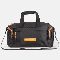 Wholesale 2015 basic travel bag traveling bag