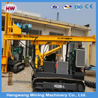 NEW PRODUCT Professional Reverse Pile Driver, Pile Hammer